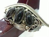 Silver Bracelet 925 Silver 17.1g